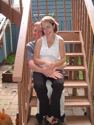 Img:  The Happy Couple