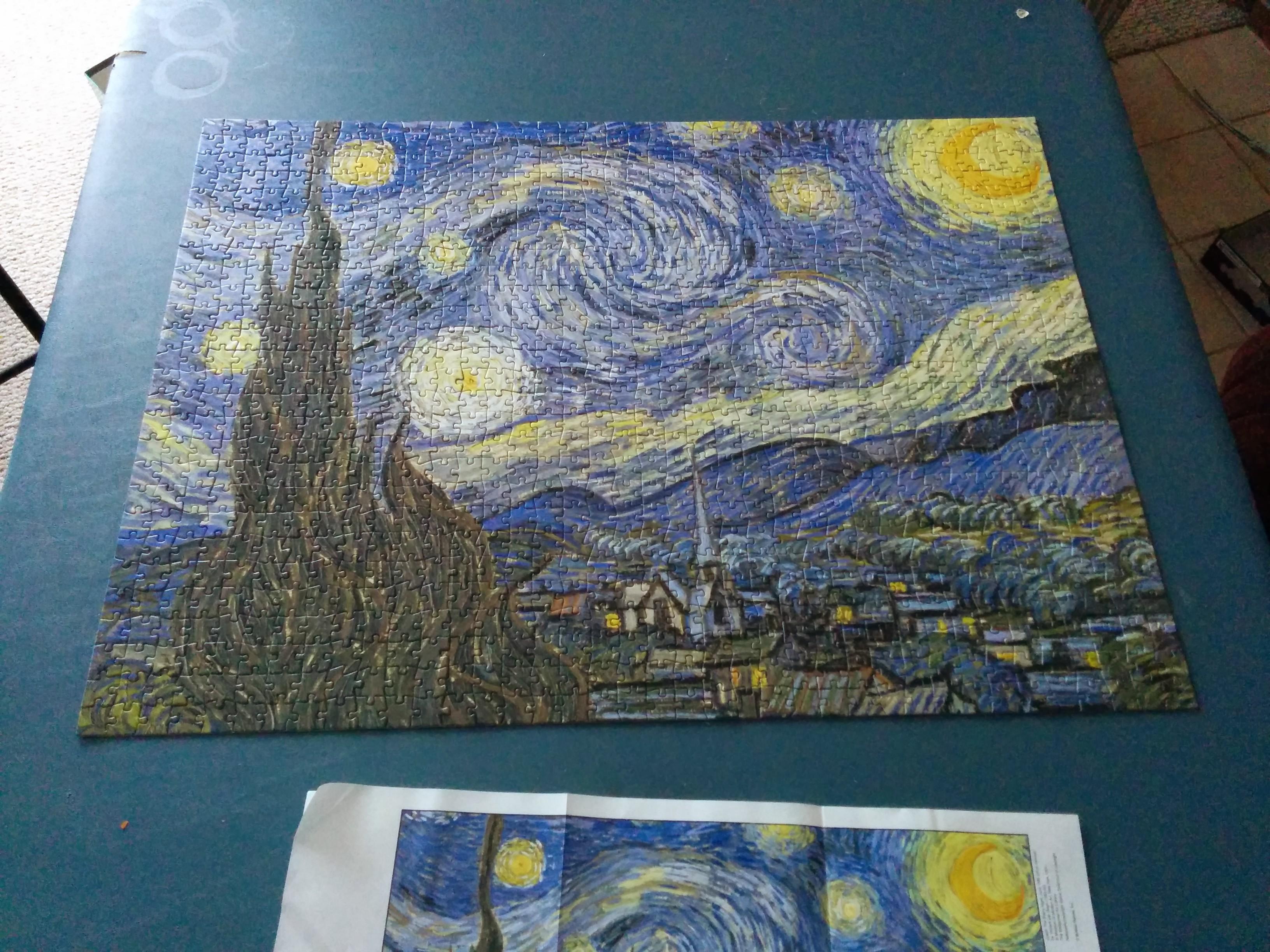 Dear Vincent