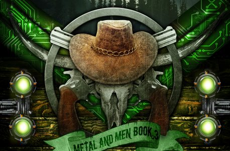 Honor in an Age of Metal and Men – Preorder
