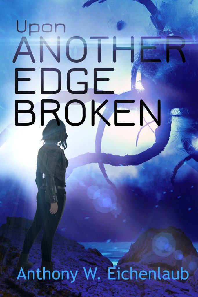 Book Cover: Upon Another Edge Broken