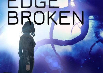 Sci-fi Murder Mystery: Upon Another Edge Broken